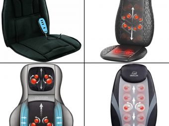 11 Best Massage Pads For Chairs In 2021