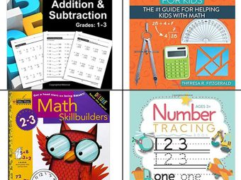 15 Best Math Workbooks To Buy In 2021