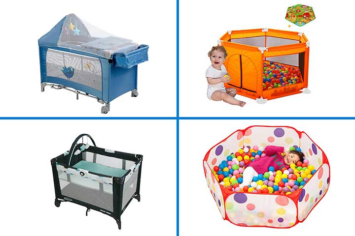 Best Playards For Babies To Buy