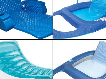 17 Best Pool Loungers In 2021