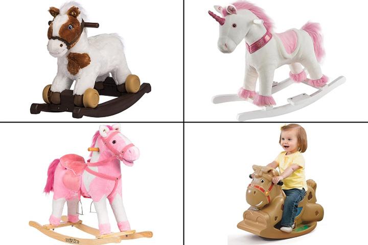 Best Rocking Horses To Buy