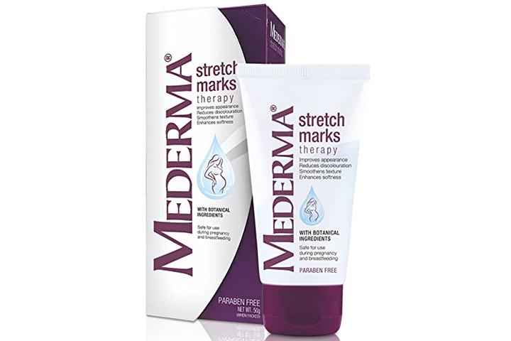 Best Stretch Marks Cream