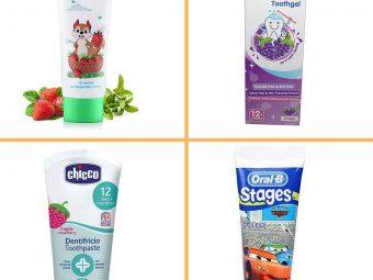 বাচ্চাদের জন্য সেরা 8টি টুথপেস্ট | Best Toothpaste For Kids To Buy In India