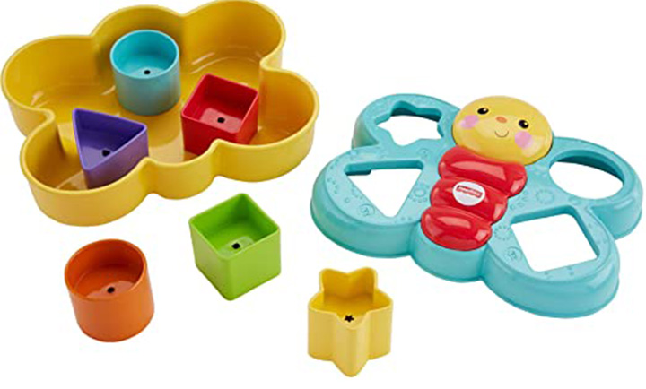 Best Toys For Babies To Buy In India