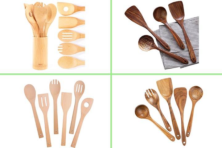 Best Wooden Spoons To Buy In 2020