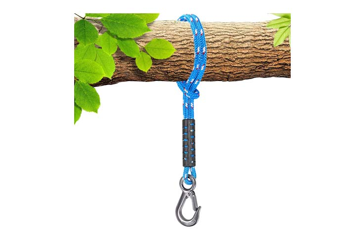 Besthouse Tree Swing Ropes