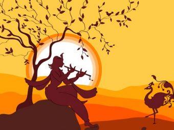ब्रह्मा ने श्री कृष्णा की परीक्षा क्यों ली?  | Brahma Ne Krishna Ki Pariksha Kyun Li