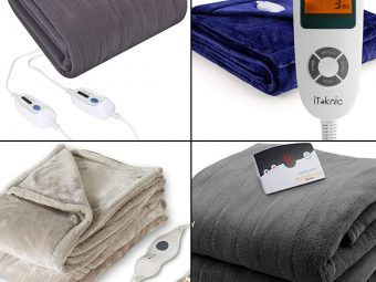 13 Best Electric Blankets To Warm Up Your Winter