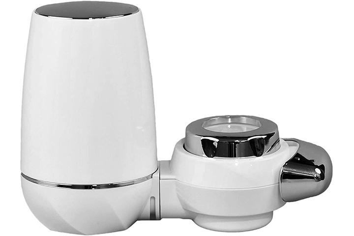 Foretek New Water Filter For Faucet Or Tap