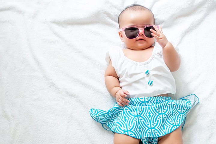 How To Get Your Baby Into Modeling: Process And Opportunities