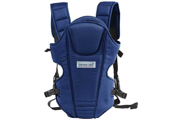 Ineffable Baby Carrier Sling