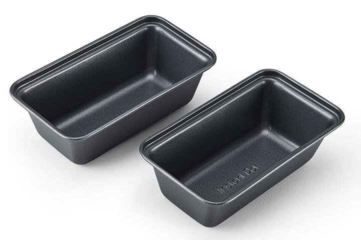 Instant Pot Mini Loaf Pan
