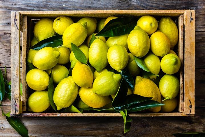 Is Lemon Good For Pregnancy 1