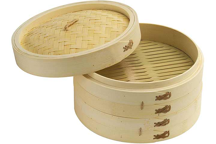 Joyce Chen Bamboo Steamer