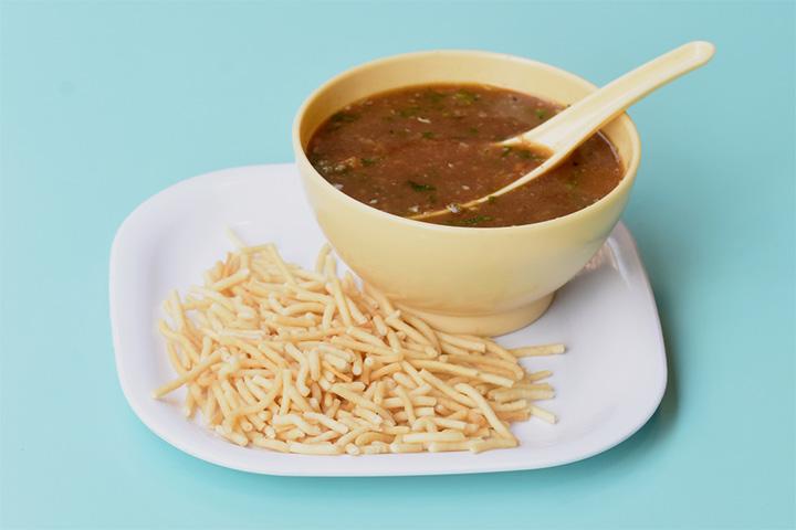 Manchao Soup