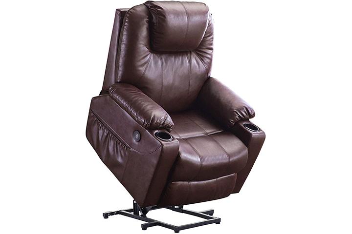 Mcombo Recliner Chair Sofa
