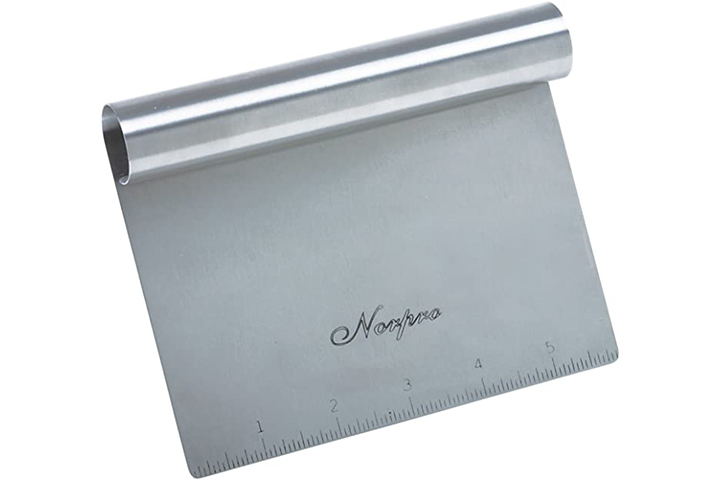 Norpro Stainless Steel Scraper