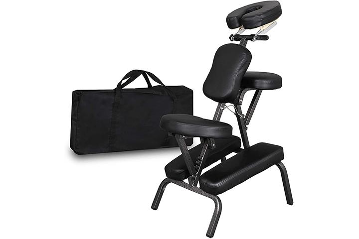 Nova Microdermabrasion Portable Lightweight Massage Chair