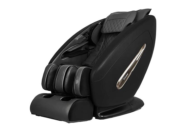 Osaki Titan Pro Commander 3D Recliner Chair