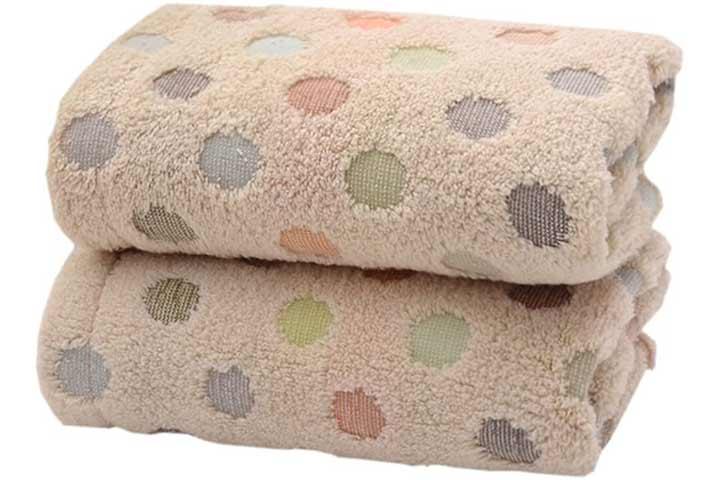 Pidada Cotton Hand Towels