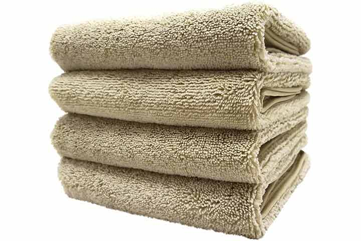 Polyte Hand Towels