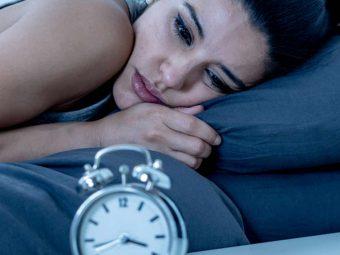 गर्भावस्था में नींद न आना (Insomnia) क्या है? कारण, लक्षण व इलाज   Pregnancy Me Neend Na Aana