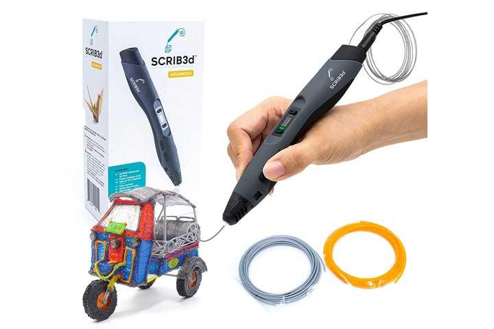 SCRIB3D Advanced 3D Printing Pen