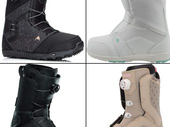 15 Best Snowboard Boots For Women In 2021