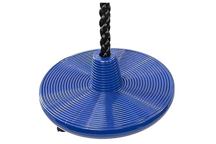 Squirrel Products Heavy Duty Plastic Tree Swing