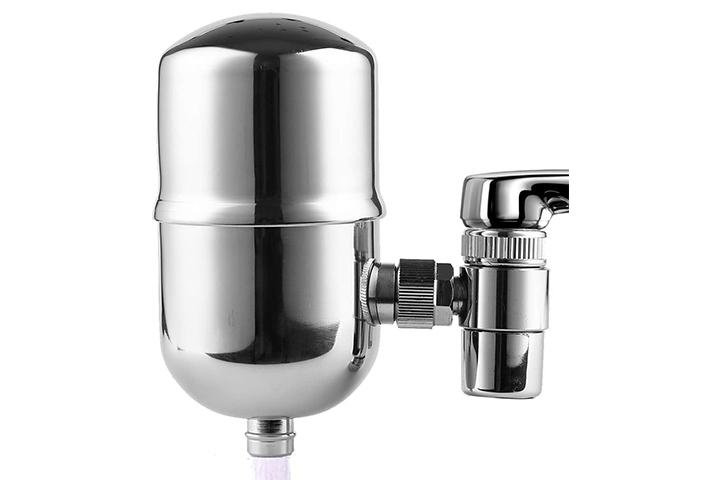 WINGSOL Faucet Water Filter