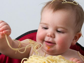 Pasta For Babies: When To Eat And Easy Recipes To Try
