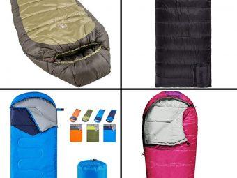 11 Best Winter Sleeping Bag