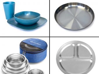 10 Best Camping Plates To Buy In 2021