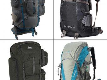 10 Best External Frame Backpacks In 2021