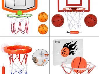 11 Best Basketball Hoops For Kids In 2021