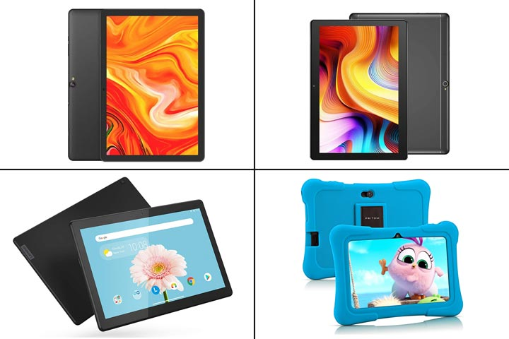 11 Best Tablets For Games In 2020-1