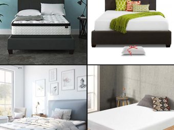 11 Best Mattress For Scoliosis, In 2021