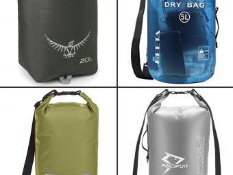 13 Best Dry Bags To Buy In 2021
