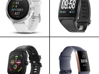 13 Best Fitness Trackers For Women In 2021
