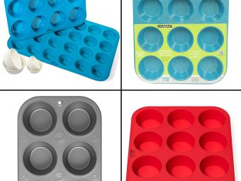 13 Best Muffin Pans To Buy In 2021