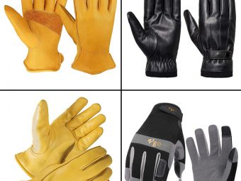 16 Best Leather Gloves To Buy In 2021