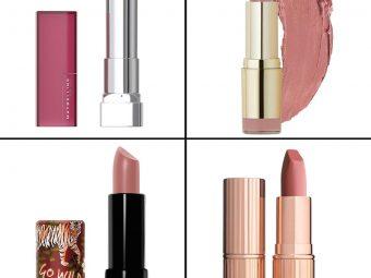 15 Best Matte Lipsticks For Dark Skin In 2021