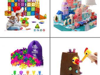 15 Best Preschool Toys To Buy In 2021