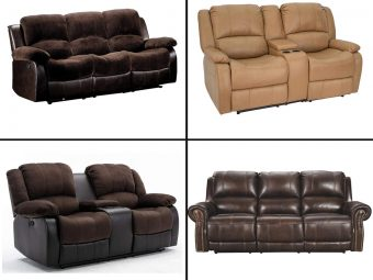 15 Best Reclining Sofas To Buy In 2021