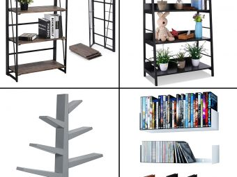 15 Best Bookshelves To Buy In 2021