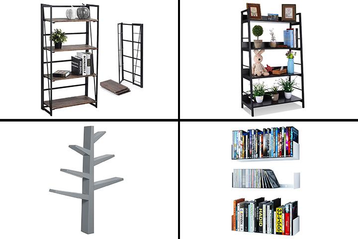 15 Best Bookshelves To Buy In 2020