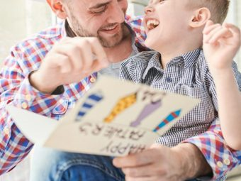 20 Heart Touching And Thoughtful Letters For Dads
