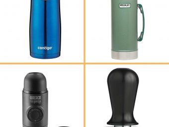 25 Best Gifts For Coffee Lovers In 2021