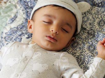 बेबी स्लीप एपनिया (नींद अश्वसन): कारण, लक्षण व  इलाज | Baby Sleep Apnea In Hindi