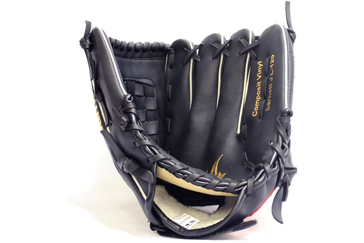 Barnett JL-120 Baseball outfield glove